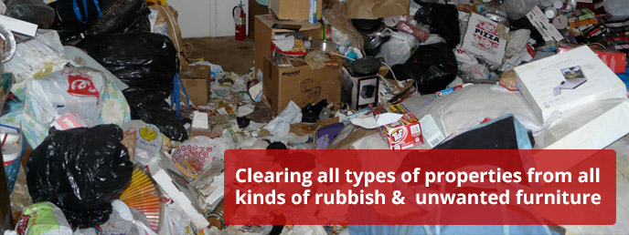 house clearance in bournemouth