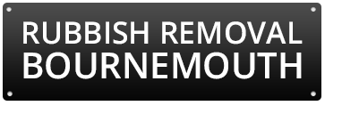 rubbish removal bournemouth logo