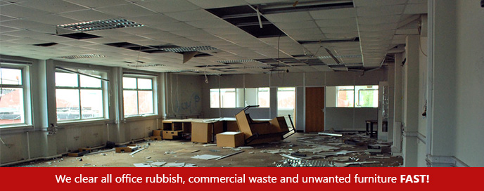 Office Clearance Bournemouth